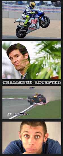 Mark Webber Meme