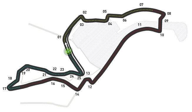 preview of 2012 formula 1 grand prix of europe valencia street circuit  u2013 grandprix20 com