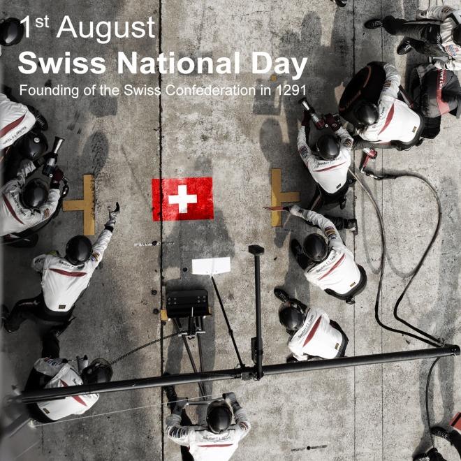 SwissNationalDay